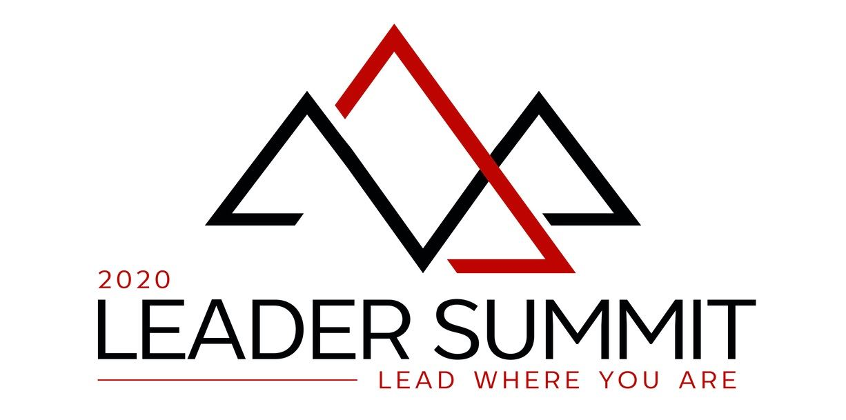 Leaders Summit 2020 Logo
