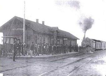Midlothian Train Depot 1919.jpg