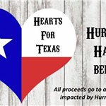 hearts for texas benefit