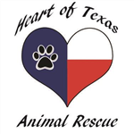 Heart of Texas Logo