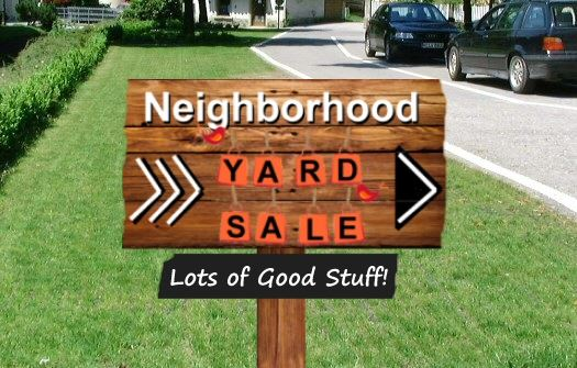 neighborhood-yard-sale