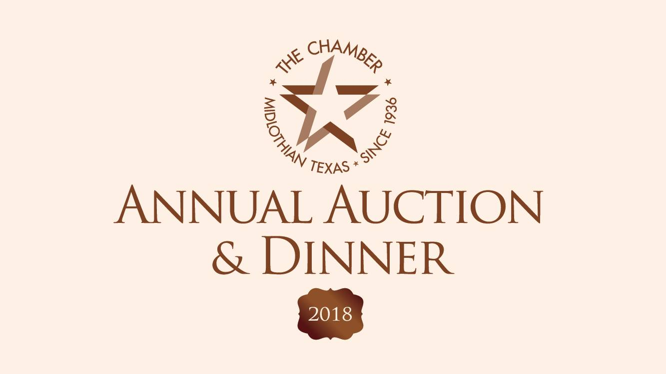 Chamber Auction and Dinner