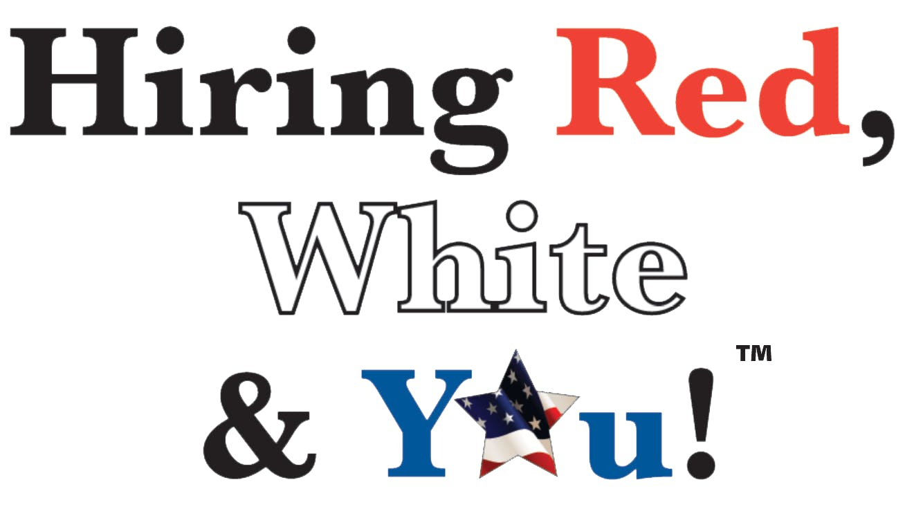 Red white you