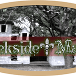 Creekside Manor Haunted House Logo