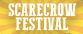 Scarecrow festival logo