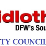 CITY COUNCIL Midlothianlogo