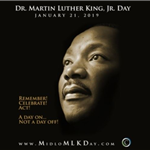 MLK Day Event