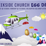 Creekside Church Egg Drop