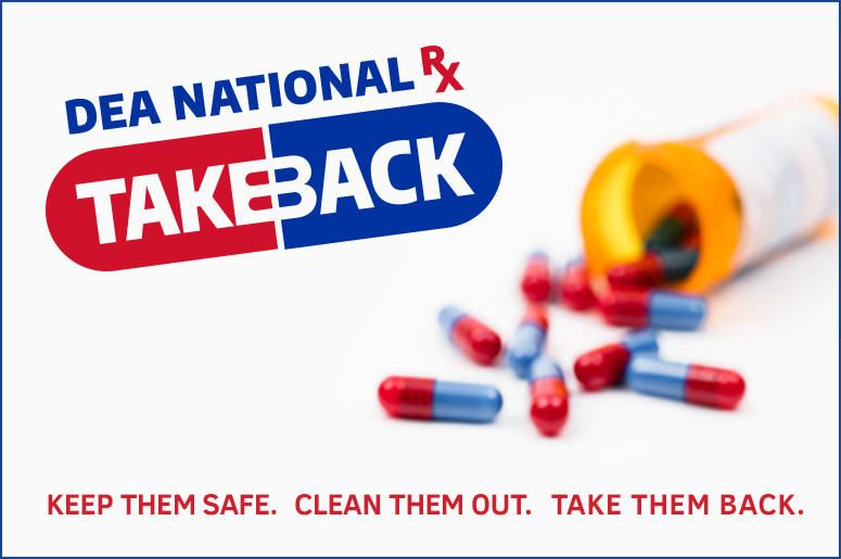 Take Back Event