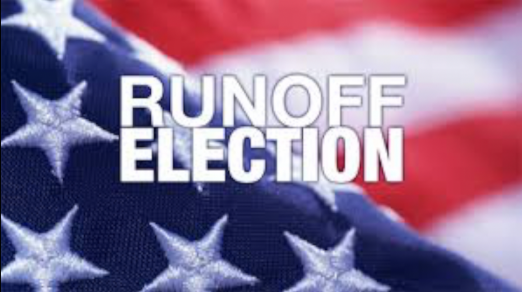 Runoff-election