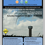 2019 EC Emergency Preparedness Fair