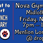 Spirit Night Nova