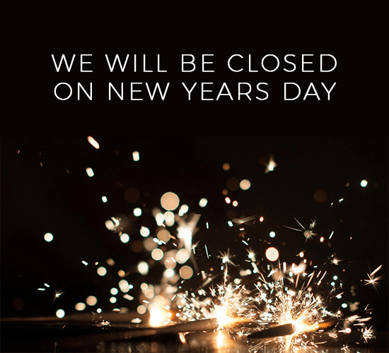 closed-new-years-day