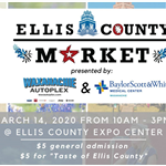 Ellis County Market Flyer