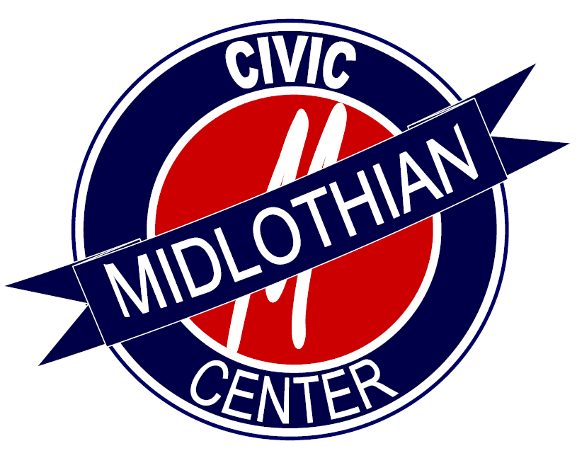 Midlothian Civic Center Opens in new window