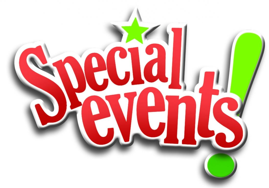 Special-events Opens in new window