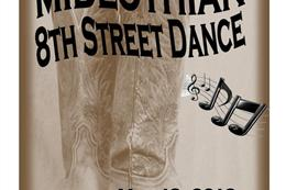 8th Street Dance Cover
